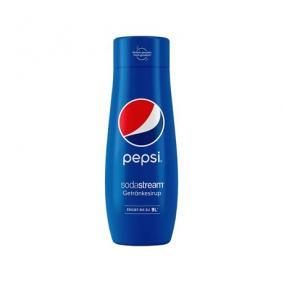 Szörp - Sodastream, (Pepsi) 440 ML