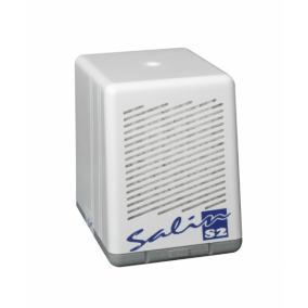 Salin sóterápiás készülék