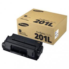 Samsung SLM 4030, 4080 toner [MLT-D201L] 20k (eredeti, új)