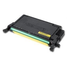 Samsung CLP 620/670 [Y] kompatibilis toner [4K] CLT-Y5082L [3 év garancia] (ForUse)