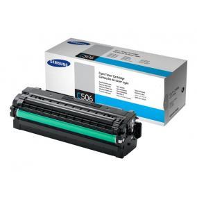 Samsung CLP 680 [C] toner SU038A [3,5k] CLT-C506L (eredeti, új)