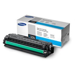 Samsung CLP 680 [C] toner SU047A [1,5k] CLT-C506S (eredeti, új)