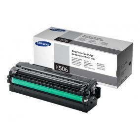 Samsung CLP 680 [BK] toner SU171A [6k] CLT-K506L (eredeti, új)