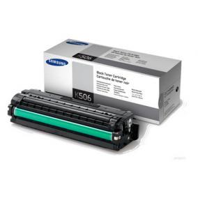 Samsung CLP 680 [BK] SU180A toner [2k] CLT-K506S (eredeti, új)
