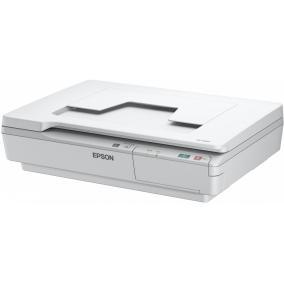 Epson DS-5500 scanner síkágyas (A4)