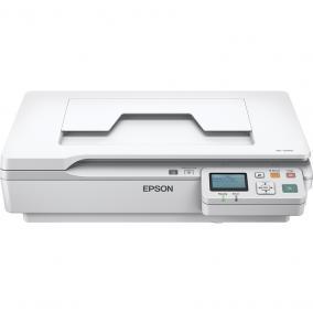 Epson DS-5500N scanner síkágyas (A4)