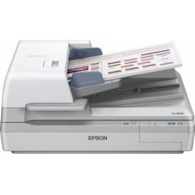 Epson DS-7000 scanner síkágyas+DADF (A3)