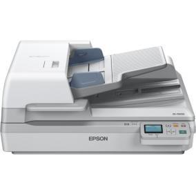 Epson DS-7000N scanner síkágyas+DADF (A3)