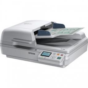 Epson DS-7500 scanner síkágyas DADF (A4)