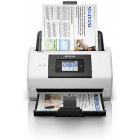 Epson DS-780N scanner lapbehúzós DADF (A4)