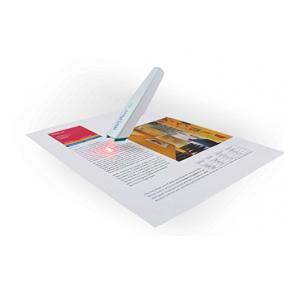 Scanner IRISPen Air 7 - tollszkenner