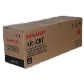 Sharp AR 020T toner (eredeti, új)
