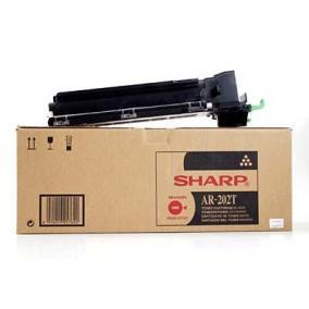 Sharp AR 202T toner (eredeti, új)