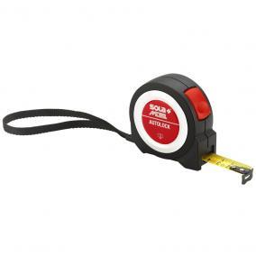 Sola mérőszalag Autolock 3mX16mm