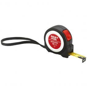 Sola mérőszalag Autolock 5mX19mm