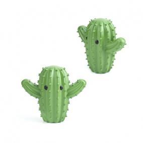 Szárítógépbe való labda, kaktusz (2 db/szett)