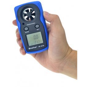 Szélerősségmérő HOLDPEAK 817A