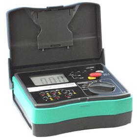 Szigetelésmérő HOLDPEAK 5101