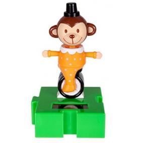Szolár majom figura