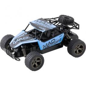Távirányítós autó - Buddy Toys, BRC 20.420