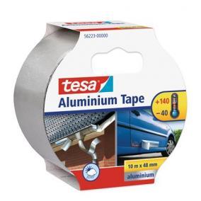 Alumínium szalag, 50 mm x 10 m, TESA [10 méter]