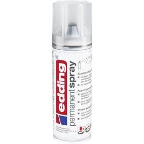 Alapozó spray, műanyaghoz, 200 ml, EDDING