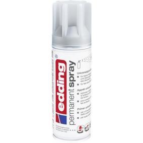 Alapozó spray, univerzális, 200 ml, EDDING