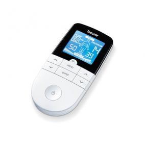 Tens/ems készülék digitális - Beurer, EM 49