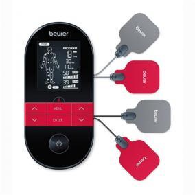 Tens/ems készülék melegítő funkcióval digitális - Beurer, EM 59