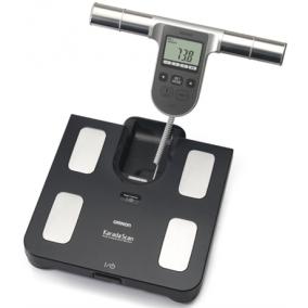 Testösszetétel mérő készülék - Omron, HBF-508-E