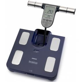 Testösszetétel mérő készülék - Omron, HBF-511B-E