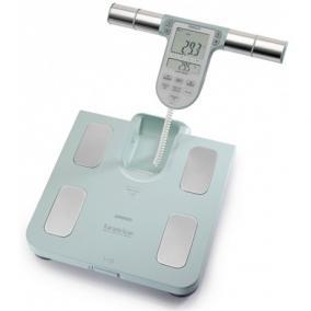 Testösszetétel mérő készülék - Omron, HBF-511T-E