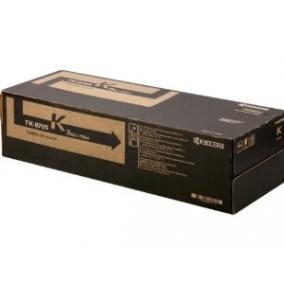 Kyocera TK-8705 [Bk] toner (eredeti, új)
