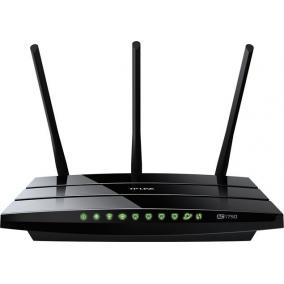 Router, Wi-Fi, 450 Mbps/1300 Mbps, AC1750, TP-LINK