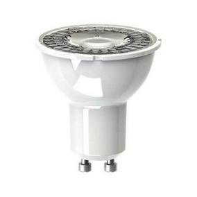 LED izzó, GU10 spot, 5W, 390lm, 4000K, TUNGSRAM