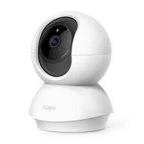 Wi-Fi kamera, beltéri, éjjellátó, TP-LINK