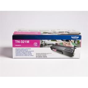 Brother TN 321 [M] toner [1,5k] (eredeti, új)