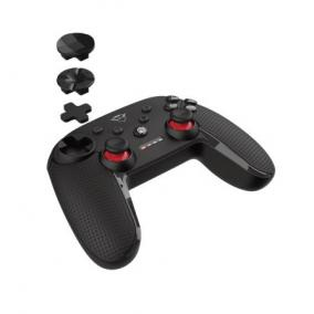 Játék kontroller, vezeték nélküli, USB-C, TRUST