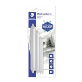 Papírceruza készlet, STAEDTLER, 4 különböző méret [4 db]