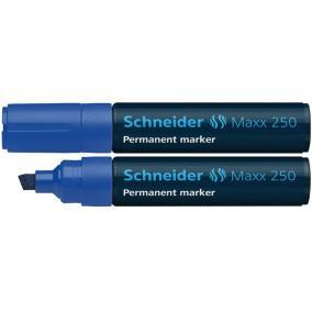 Alkoholos marker, 2-7 mm, vágott, SCHNEIDER