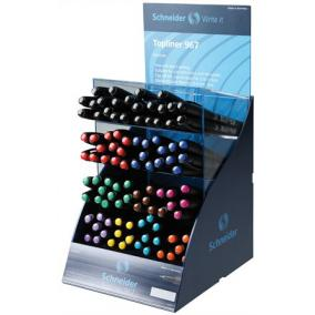 Tűfilc display, 0,4 mm, SCHNEIDER