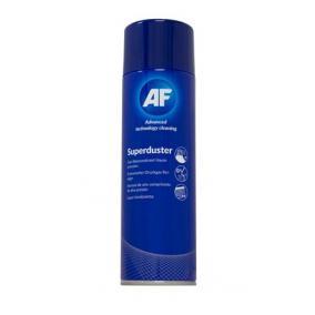 Sűrített levegős porpisztoly, nagynyomású, nem gyúlékony, 300 ml, AF