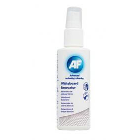 Tisztítófolyadék, fehértáblához, renováló hatás, 125 ml, AF