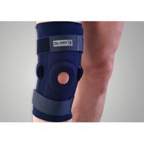 Térdvédő patella oldalsínes DR-K011 - Dr.Med XL