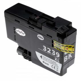 Brother LC 3239 XL kompatibilis [BK] tintapatron (ForUse)