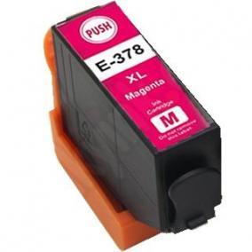 Epson T3793 [378 M XL] kompatibilis tintapatron (ForUse)