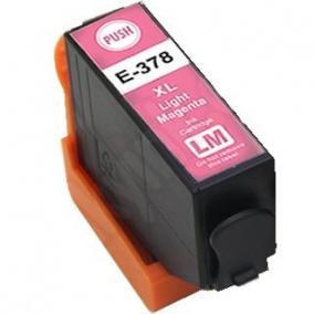 Epson T3796 [378 LM XL] kompatibilis tintapatron (ForUse)