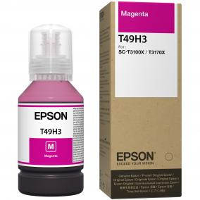 Epson T49H3 [M] 140ml tintapatron (eredeti, új)