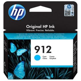 HP 3YL77AE [C] #No.912 tintapatron (eredeti, új)