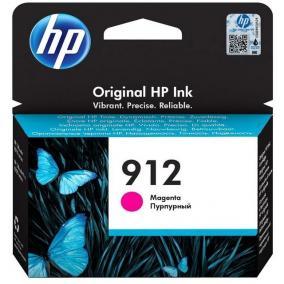 HP 3YL78AE [M] #No.912 tintapatron (eredeti, új)